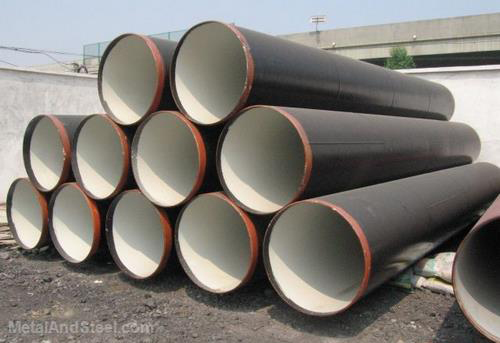 API 5L X60 PSL 1 Carbon Steel Line Pipes