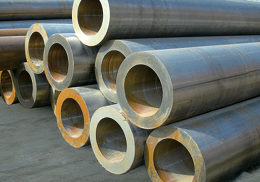 Alloy Steel High Temperature Seamless Pipes