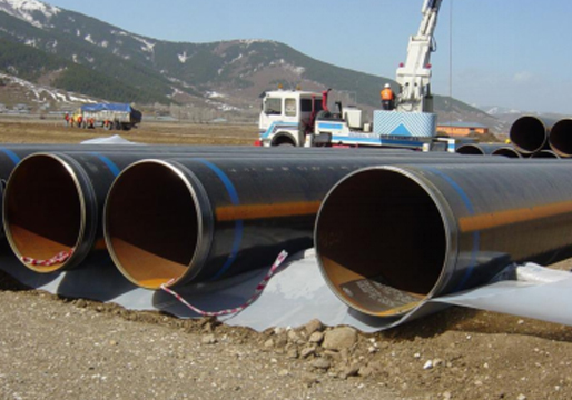 API 5L X60 PSL 1 Carbon Steel High Yield Seamless Pipes