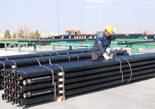BS 3601 Seamless Pipes