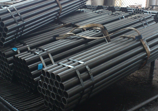 BS3601 Carbon Steel Pipes