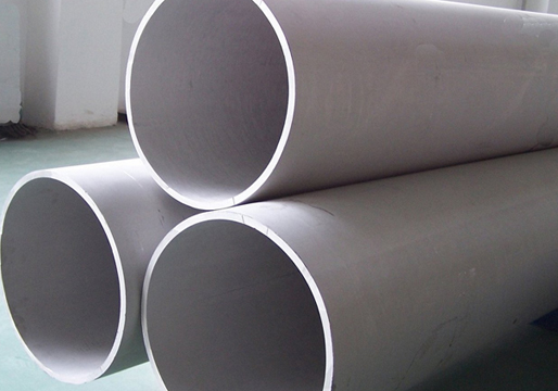 Duplex Steel Pipes, Tubes