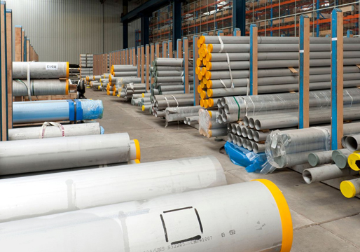 AISI Duplex Steel Pipes, Tubes