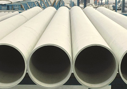 SUS Duplex Steel Pipes, Tubes