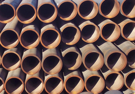 Mild Steel Pipes Products