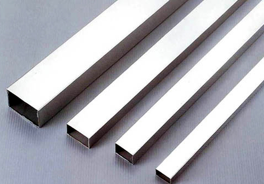 Stainless Steel Rectangular Pipes Stainless Steel